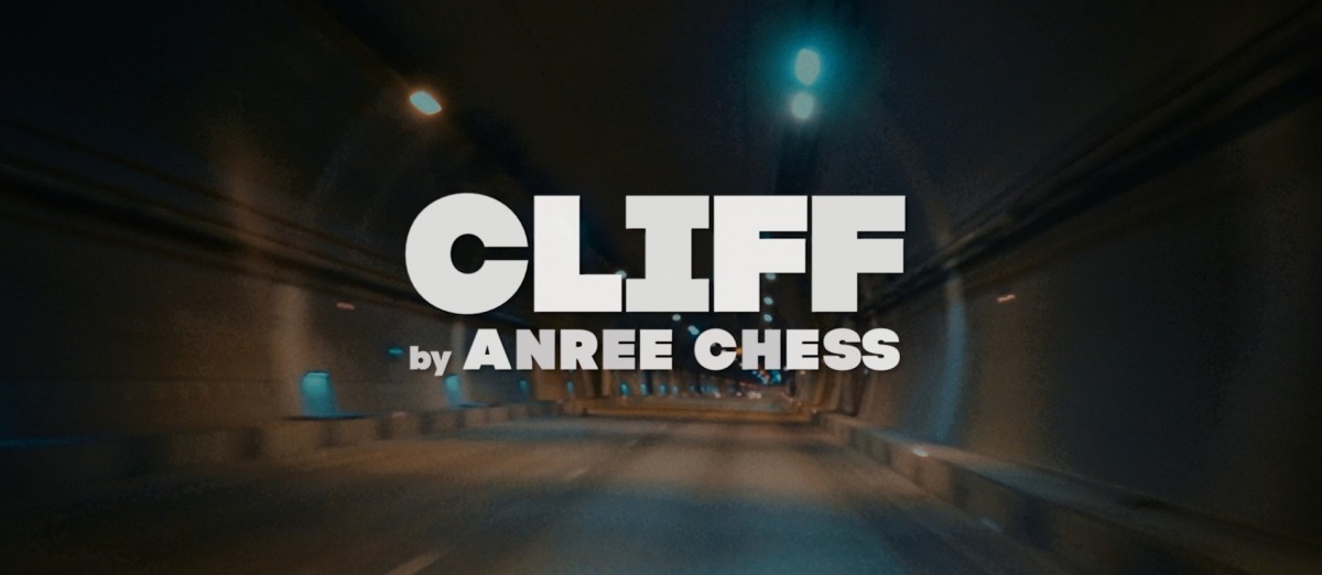 ANREE CHESS - CLIFF